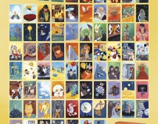 Almes Avançados - Dixit Odyssey   84 Cards