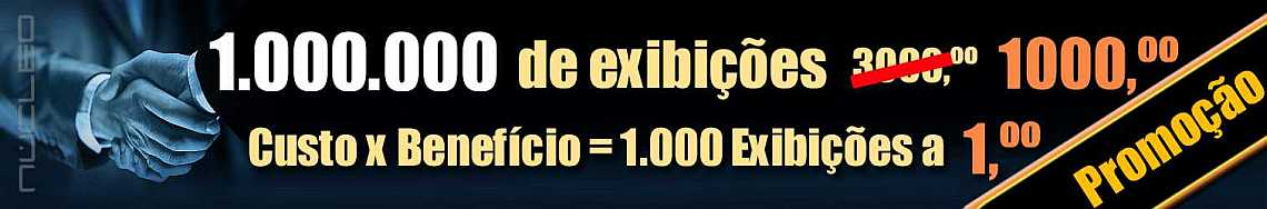 Rede Núcleo - 1.000.000