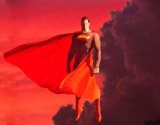 Almes Avançados - DC Comics   Superman