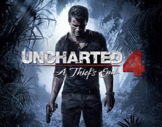 Almes Avançados - Uncharted 4