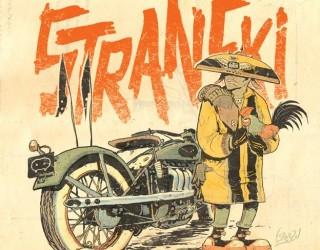 Almes Avançados - Stranski   Chinês e Moto