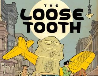 Almes Avançados - Stranski   The Loose Tooth