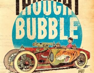 Almes Avançados - Stranski   Thought Bubble